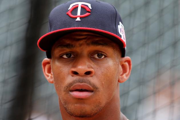 Comparing Top Hitting Prospect Byron Buxton to Andrew McCutchen
