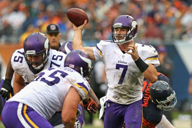 Dissecting Best Individual Matchups to Watch in Minnesota Vikings Week 3 Action