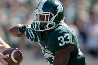 Michigan State's Josiah Price, Has 'a Little Chip on My Shoulder' vs. ND