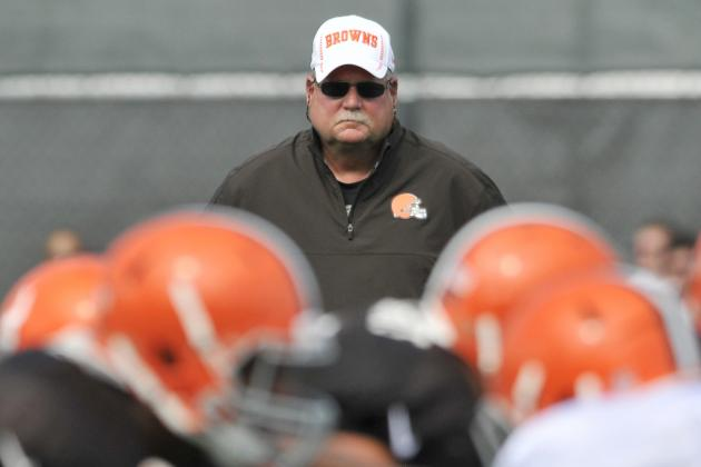 Holmgren: I Wouldn't Stand for Trade If I Was Coach