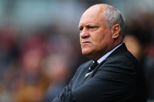 Predicting Martin Jol's Fulham Plan to Topple Chelsea