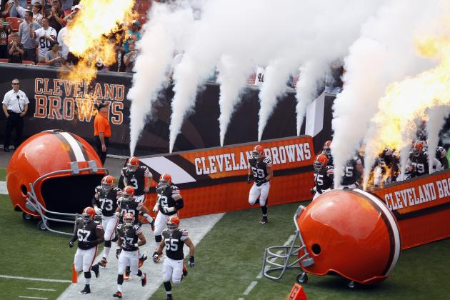 Browns, City of Cleveland Issue Statement Regarding Stadium Repairs