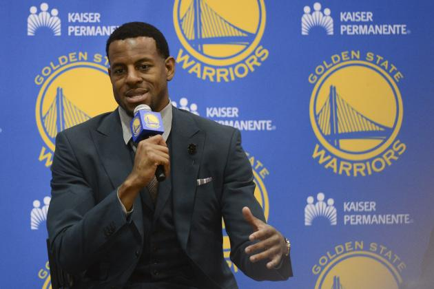 Why Andre Iguodala Will Have Biggest Impact of Any Free-Agent Signing in 2013-14