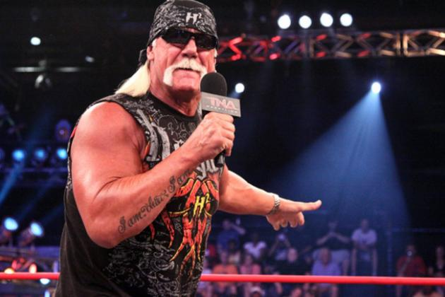 News on Why TNA Is so Unhappy with Hulk Hogan's Role in WWE's 2K14