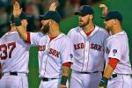 ... Red Sox Also Headed Back to Postseason