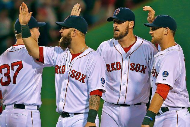 Boston Red Sox Clinch Playoff Berth with 3-1 Win over Baltimore Orioles