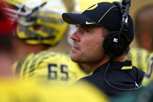 Oregon Football: Should Ducks Schedule Early Non-Conference Tests in the Future?