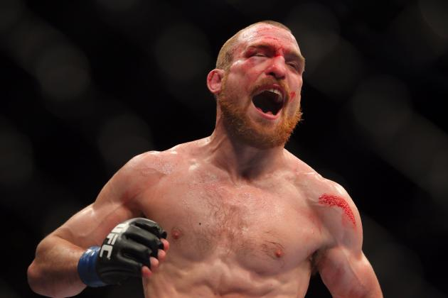 UFC 165: Which Fight Will Steal the Show in Toronto?