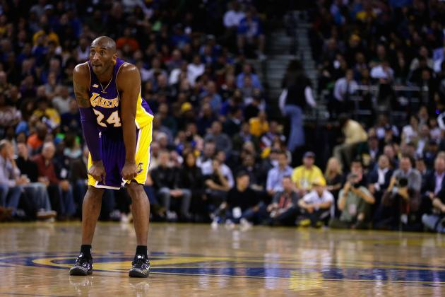 Who's More Popular, Kobe Bryant or the LA Lakers?