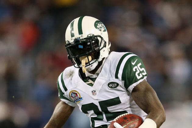 Joe McKnight Has Arrest Warrant for Failing to Appear