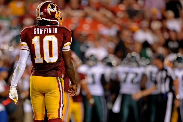 Dissecting Best Individual Matchups to Watch in Redskins Week 3 Action