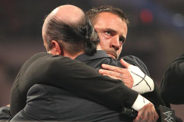 Full Grades for CM Punk and Paul Heyman's Feud After Night of Champions