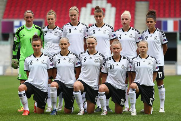 2015 Women's World Cup Qualifying: Teams That Will Dominate Their Group