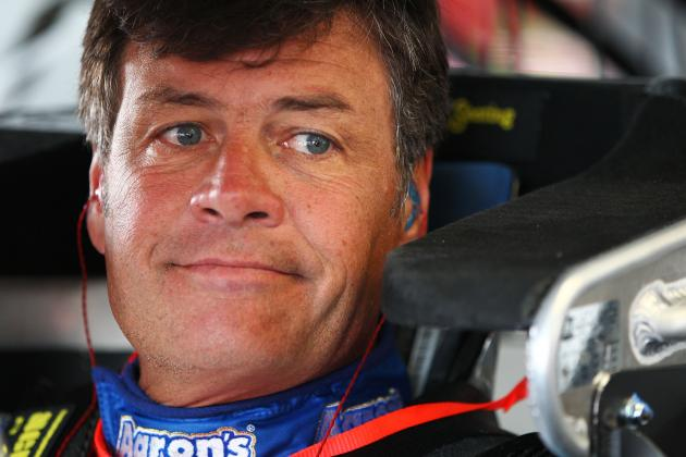 How Michael Waltrip Racing Can Bounce Back After Losing NAPA's Sponsorship