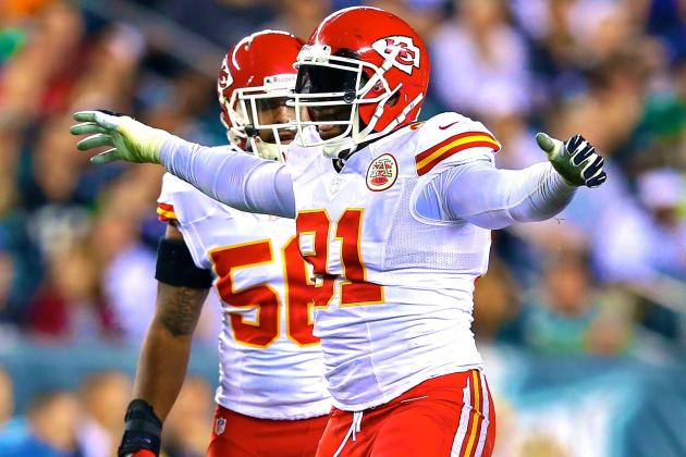 Is the Revamped Kansas City Chiefs Defense Better Than Advertised?