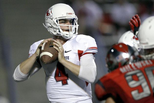 Boise State vs Fresno State: Derek Carr Will Be Key for Bulldogs to Pull off Win