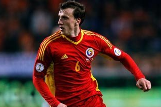 Vlad Chiriches FINALLY Ready for Spurs Debut
