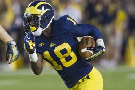 Michigan Can Count on Cornerback Blake Countess