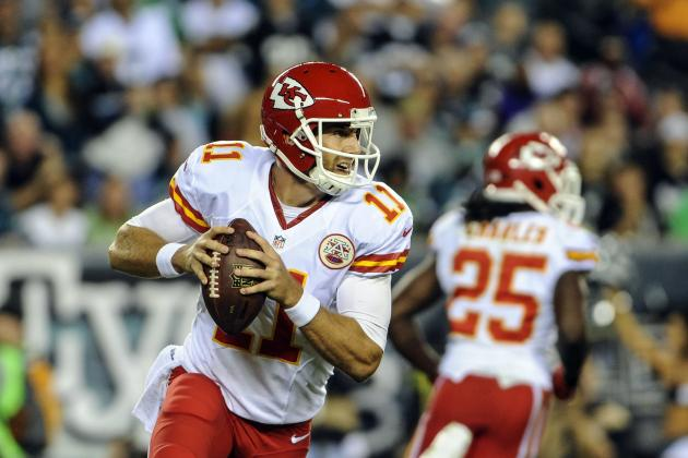 Kansas City Chiefs Prove They Are Legit Contenders in the AFC