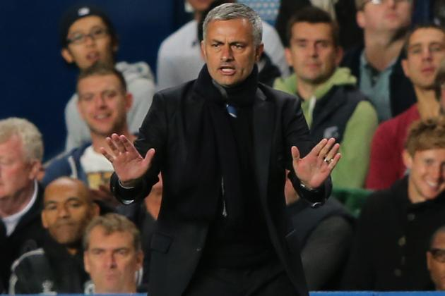 Jose Mourinho Warns Chelsea Players and Threatens Tactical Rethink