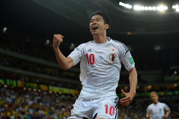 Imagining the Impact of an Asian Team's World Cup Win