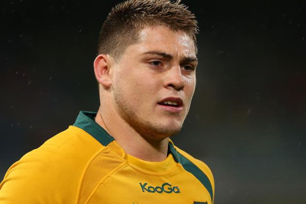 Australia Punish 'Intoxicated' James O'Connor After Airport Embarrassment