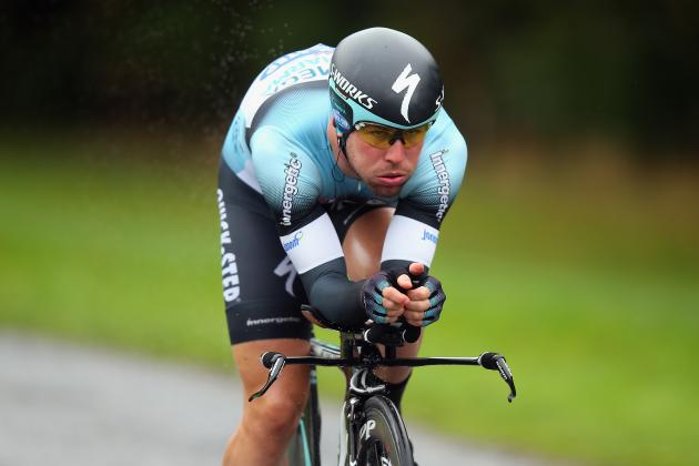 Tour of Britain 2013: Predicting Results for Final Two Stages