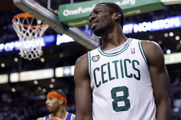 Why Jeff Green Can't Be Boston Celtics' Long-Term Building Block