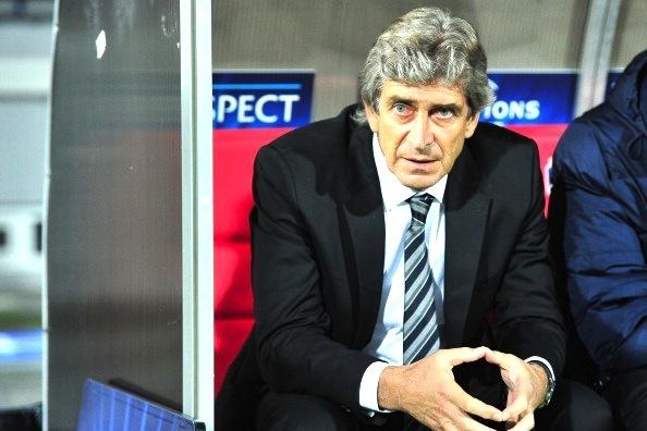 Grading Manuel Pellegrini's Start to the Season at Manchester City