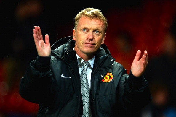 Manchester United: David Moyes Has the Record to Break 101-Year Hoodoo at City