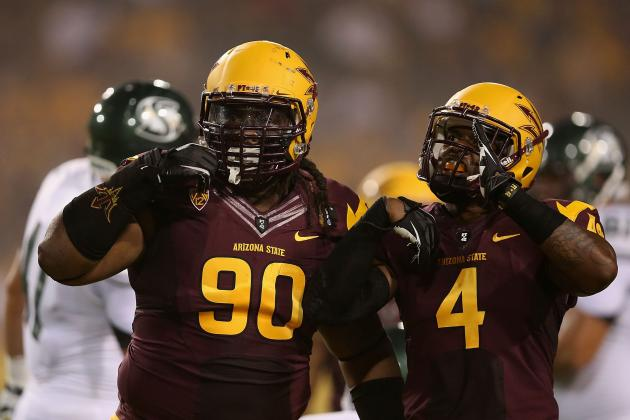 College Football Week 4 Schedule: Highlighting Best Games on Tap