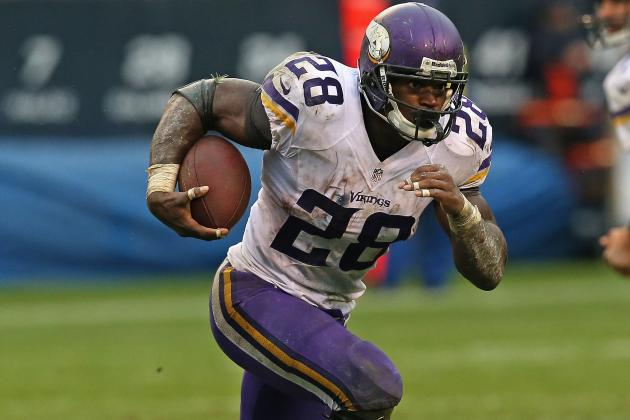 Stopping Peterson Focus of Defense