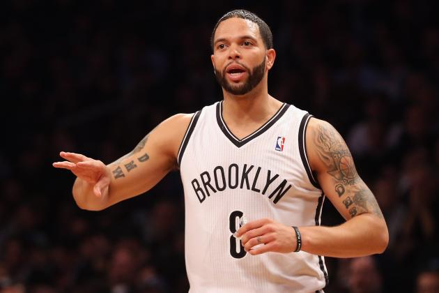 Deron Williams Is the One Player Deep Brooklyn Nets Can't Afford to Lose