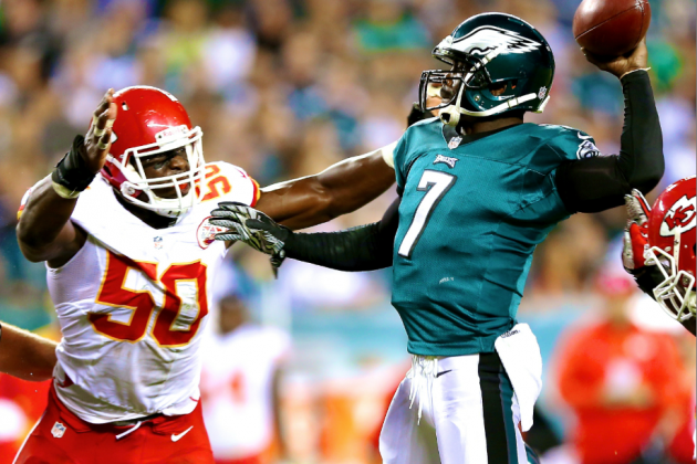 Is Michael Vick Ruining Chip Kelly's High-Octane Offense?