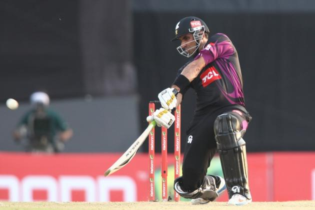 CLT20: Kandurata Maroons vs. Faisalabad Wolves Scorecard, Recap and More