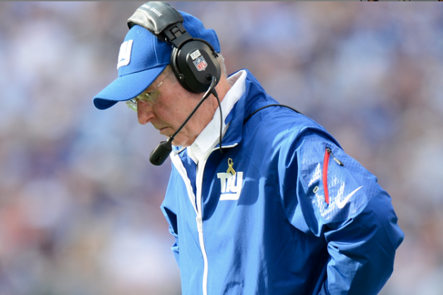 Coughlin in 'Emotional Tug of War' After Brother's Death
