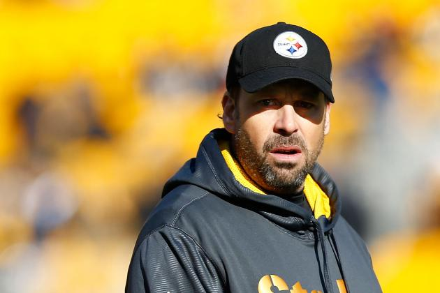 Todd Haley Puts Pittsburgh Steelers' Offense on Notice