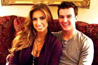 Katherine Webb Denies Breaking Up with AJ McCarron