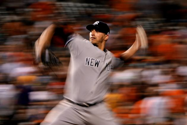 Report: Andy Pettitte Will Announce Retirement Friday Afternoon