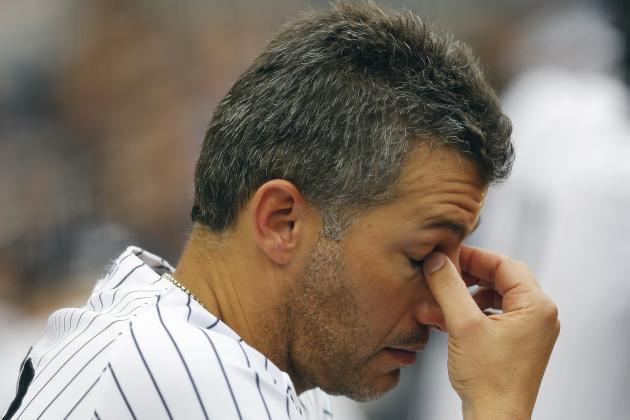 Unconfirmed Report: Pettitte May Announce Retirement, Again
