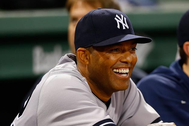 How NYC Should Honor Mariano Rivera