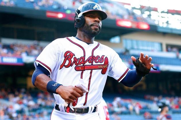 Jason Heyward Injury: Updates on Braves Star's Jaw