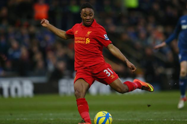 Raheem Sterling Cleared of Assault Charges After Incident with Ex-Girlfriend