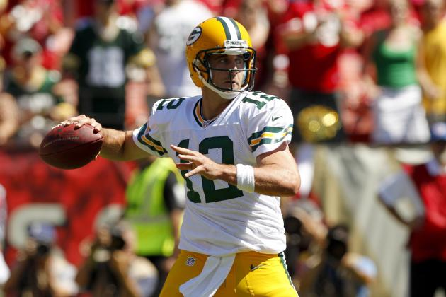Dissecting Best Individual Matchups to Watch in the Packers Week 3 Action