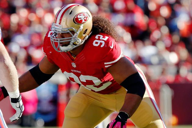 49ers, Will Tukuafu Agree to Injury Settlement