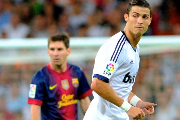 Ronaldo Claims Lionel Messi Is a More Complete Player Than Cristiano Ronaldo