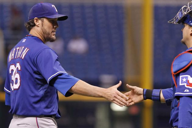 Joe Nathan Finishes 55 Games, Can Void His 2014 Option