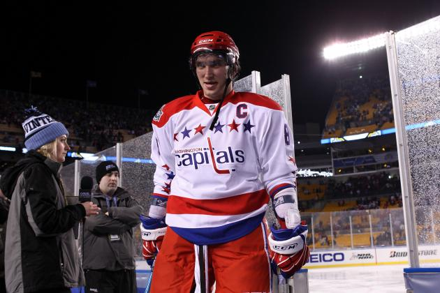 Winter Classic 2015: Best Matchups for Caps in Outdoor Clash