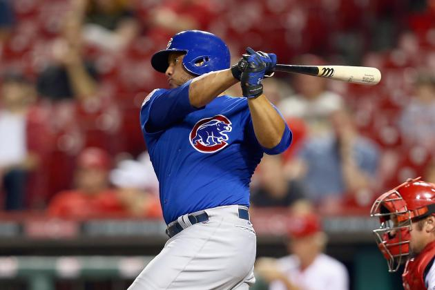 Chicago Cubs' Catcher Welington Castillo Will Need Season-Ending Surgery