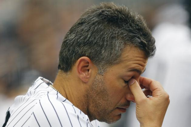 Pettitte Had Superb Career, but Will One Blemish Keep Him out of Hall?